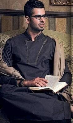 Muslim Fashion.