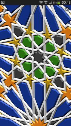 Moroccan Art, Geometric Patterns, Arabesque, Islamic Art, Abstract, Artwork, Design, Mandalas, Summary