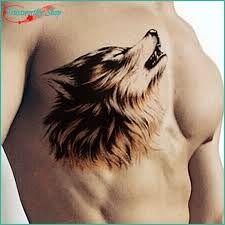 bozkurtlu dövmeler ile ilgili görsel sonucu
