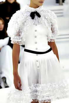 Chanel -The most beautiful details