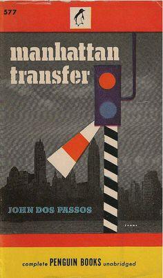Manhattan Transfer Dos Passos