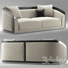Time To Try a Recliner Sofa. A reclining couch permits you to relax totally in the most comfy of positions, as your legs recline in the chair, it fully supports your back and neck. Home Decor Furniture, Sofa Furniture, Luxury Furniture, Living Room Furniture, Furniture Design, Furniture Stores, Cheap Furniture, Modern Sofa Designs, Sofa Set Designs