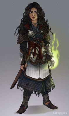 """papercrow: """" possible future inquisitor :v """""""