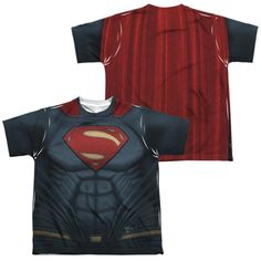 Batman V Superman/Superman Costume