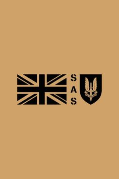 Sas Special Forces, Military Special Forces, Sas Logo, British Logo, Private Military Company, Guerra Anime, Special Air Service, Military Action Figures, British Armed Forces
