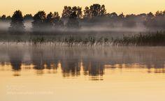 Summer morning silence by dacitebekere. Please Like http://fb.me/go4photos and Follow @go4fotos Thank You. :-)