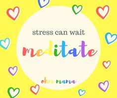 Trust Yourself, Intuition, Meditation, Stress, Wisdom, Chart, Words, Instagram, Psychological Stress