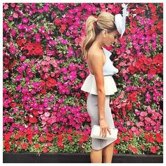 How to Make Your Spring Racing Look Last All Day