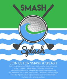 Now through September 13, 2015, play a round of golf at Kierland Golf Club for only $69 per person and cool down with an afternoon poolside at The Westin Kierland Resort & Spa.