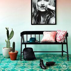 """Real Living Magazine on Instagram: """"Major room envy! #loving #shopping #reallivingmag #realliving"""""""