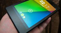 TEST: Google Nexus 7 - Amobil.no