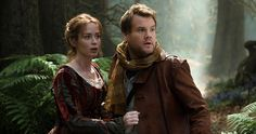 Quiz: Which Into the Woods Character are You? | Oh My Disney You got the Baker! You take matters into your own hands when there's a job to be done, but know that sometimes two is better than one. You have a kind heart and in the end, you always do the right thing.