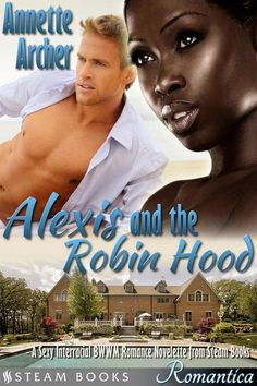 Alexis and the Robin Hood - Annette Archer eBook