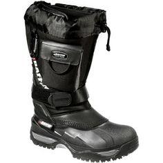 Bottes d'hiver Endurance de Baffin  > Mes bottes d'hiver - j'espère avoir moins froid aux orteils