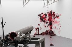 ANISH KAPOOR De Pont Museum of Contemporary Art 2012–20