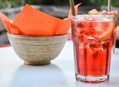 Découvrez 3 cocktails  à base de Camapri faciles à...