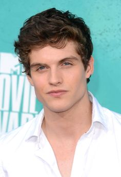 Daniel Sharman (Isaac from Teen Wolf)