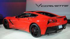 Chevrolet planning low-cost Corvette under Stingray?