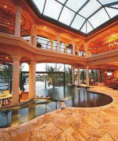 1000+ images about Cool Mansions/Houses/Pools on Pinterest ...