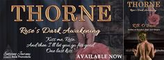 ♥Enter the #giveaway for a chance to win♥ StarAngels' Reviews: Release Blitz ♥ Thorne by R.B. O'Brien ♥ #giveaway...