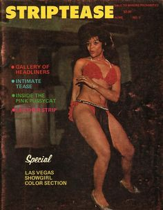 Striptease no 3 1969 vintage adult straight magazine collectible