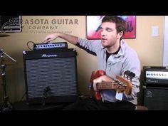 Ampeg Portaflex 500 Sarasota Guitar Company Product Feature