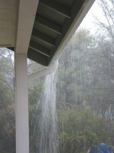 15 Best Gutter Overflow Images In 2014 Perth Gutter