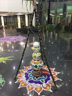 Pongal celebration 🎉
