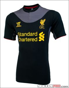 Liverpool Jersey and Apparel - Free Shipping - SoccerPro.com 0cd0306dad9bf