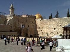Kotel Jerusalem