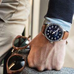 lesrhabilleurs:  #instagood  @meistersinger_watches at #baselworld2016 by #Lesrhabilleurs  (à Baselworld - The Watch and Jewellery Show)