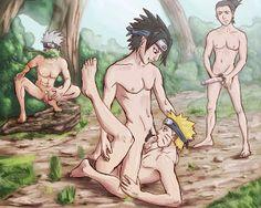gay-olas: Naruto