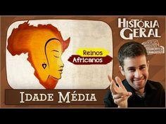 IDADE MÉDIA: Reinos Africanos #5 - YouTube