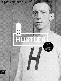 #houseofdesign | Hustler