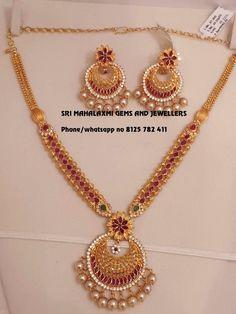 Jewelry Design Earrings, Gold Earrings Designs, Necklace Designs, Gold Designs, Gold Bangles Design, Gold Jewellery Design, Gold Jewelry Simple, Coral Jewelry, Wedding Jewelry
