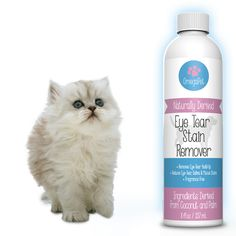 OmegaPet Tear Stain Remover for Dogs and Cats