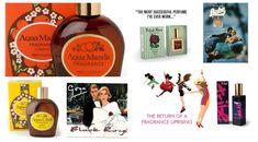 discontinued fragrances