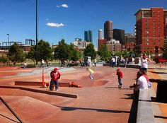 "Its seems like skate parks have been a ""trend"" in urban parks for some time now, and they have very slowly entered into the mainstream planning of park facilities. A recent article put together by ..."