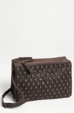 Frye 'Jenna Disc' Crossbody Bag available at #Nordstrom.....sooo cute