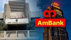 Kenapa AMBANK kena bayar penalti RM53.7 juta kepada Bank Negara - http://malaysianreview.com/149902/kenapa-ambank-kena-bayar-penalti-rm53-7-juta-kepada-bank-negara/