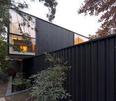 Gallery of Noguera House / Riesco+Rivera arquitectos - 6