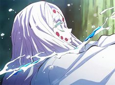Demon Slayer Anime GIF - Demon Slayer Anime Cry - Discover & Share GIFs