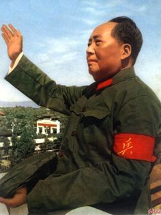 1966- Mao Zedlong launches the Cultural Revolution