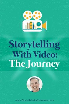 Social Media Marketing Podcast 286. In this episode Michael Stelzner talks about how and why we produce our weekly video documentary, The Journey. via @smexaminer #socialmedia #socialmediamarketing #socialmediaexaminer #video