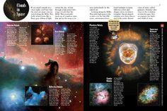 Clouds in Space - Kids Discover Stars & Nebulae
