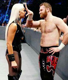 Sami to Maryse: Talk to the hand!