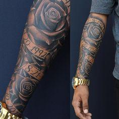 Basket ball tattoos for men sleeve fonts 29 Ideas – tattoo sleeve men Cloud Tattoo Sleeve, Half Sleeve Tattoos For Guys, Full Sleeve Tattoos, Tattoo Sleeve Designs, Tattoo Designs Men, Men Tattoo Sleeves, Mens Sleeve, Forarm Tattoos, Forearm Sleeve Tattoos