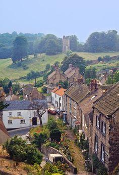 ~Richmond, North Yorkshire, England~  #england  #richmond