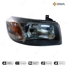 Ford Transit Driver Side Right Hand Side Headlight/Headlamp Car Spare Parts, Car Parts, Ford Transit, Retail Packaging, Oem, Classic Cars, Conditioner, Technology, Ebay