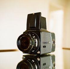 100 фотографий прекрасных винтажных камер